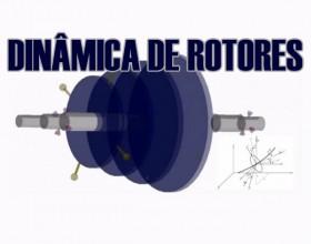 DINÂMICA DE ROTORES